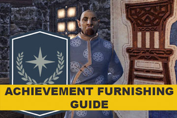Achievement Furnishing Guide