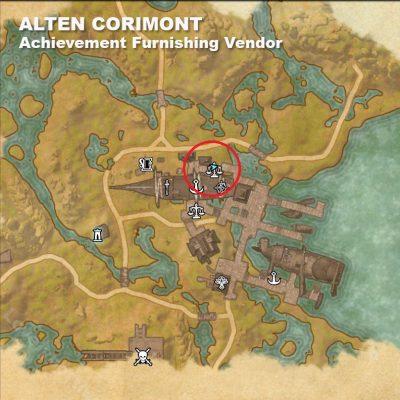 Alten Corimont