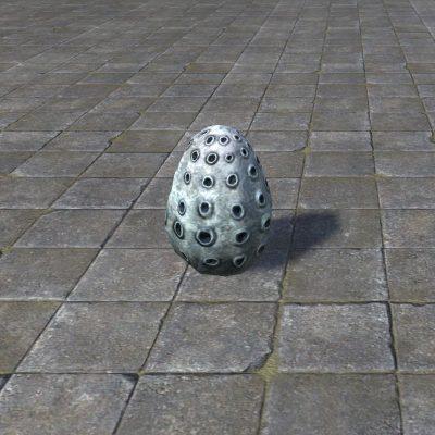 Argonian Egg