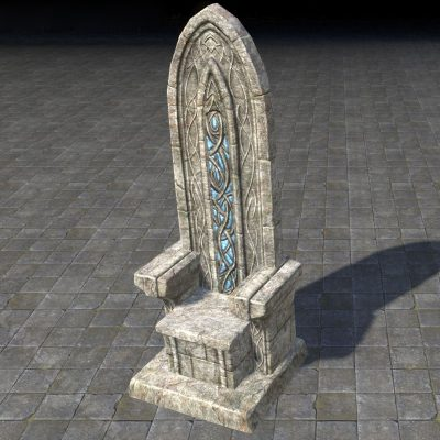 Ayleid Throne