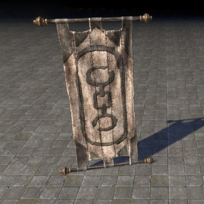 Banner of House Dres