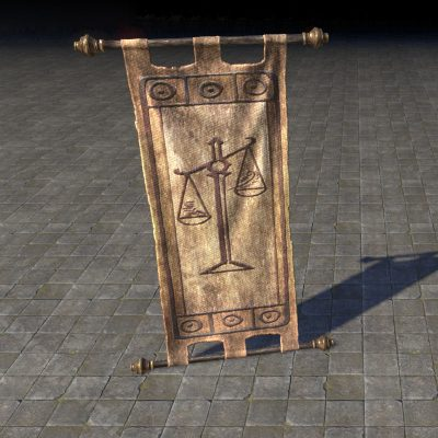 Banner of House Hlaalu