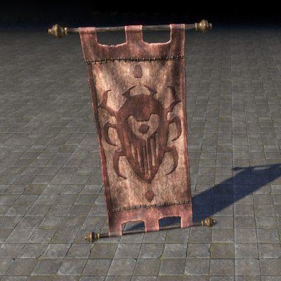 Banner of House Redoran