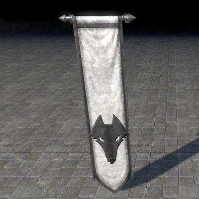 Banner of the Kvatch Guard