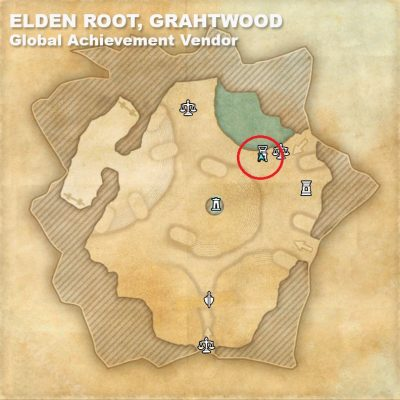 Elden Root Global Vendor