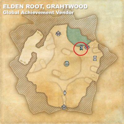 Elden Root Global Vendor