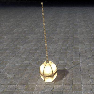 Hanging Wedding Lantern