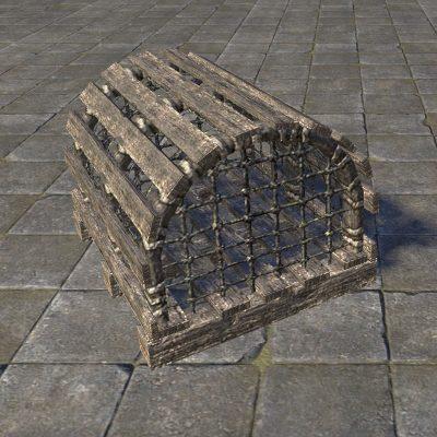 Harvester's Critter Trap