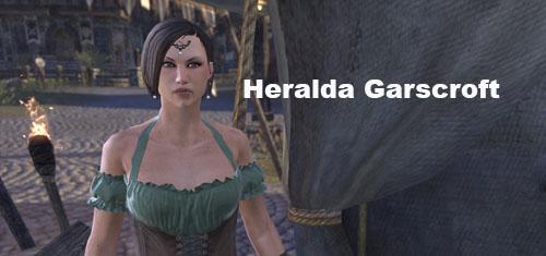 Heralda Garscroft