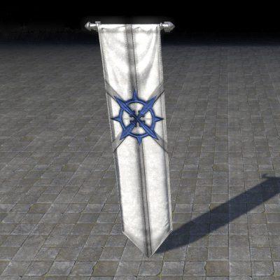 Iron Wheel Banner