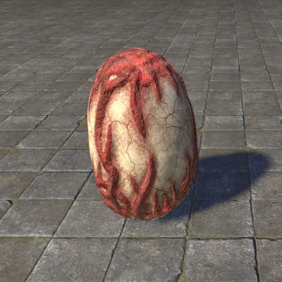 Kwama Queen Egg