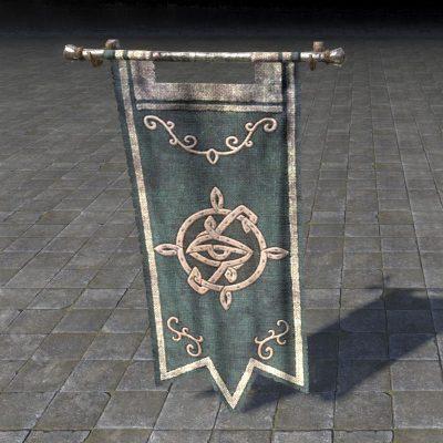 Mages Guild Banner