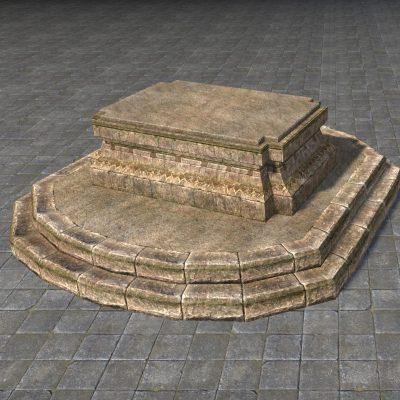 Moonmont Lunar Altar