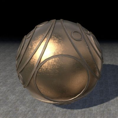 Mysterious Clockwork Sphere