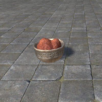 Nirncrux Bowl
