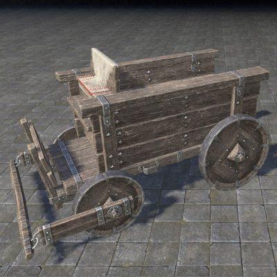 Orsinium Cart