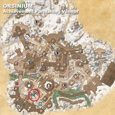 OrsiniumMap