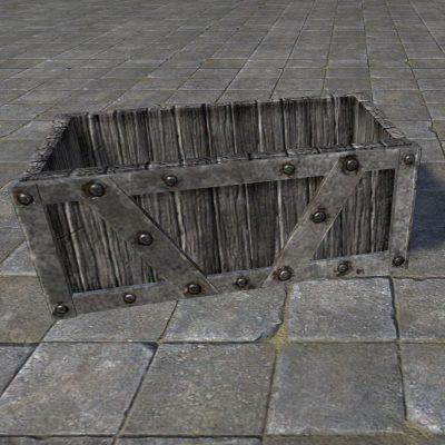 Soul Gem Crate