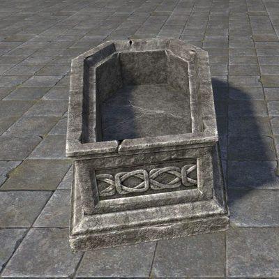 Tamrith Coffin
