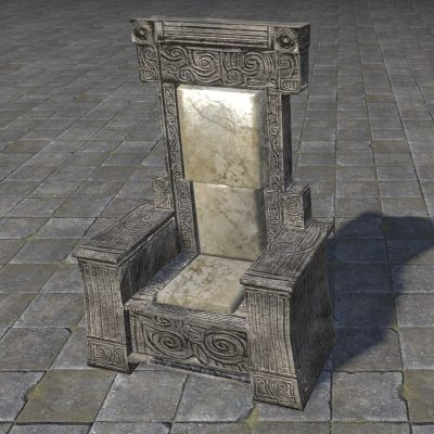 Throne of the Skald-King