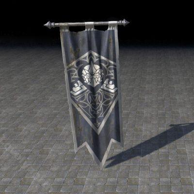 Undaunted Banner