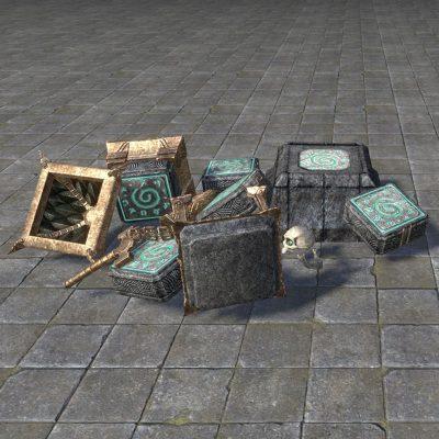 Veloth's Reliquary