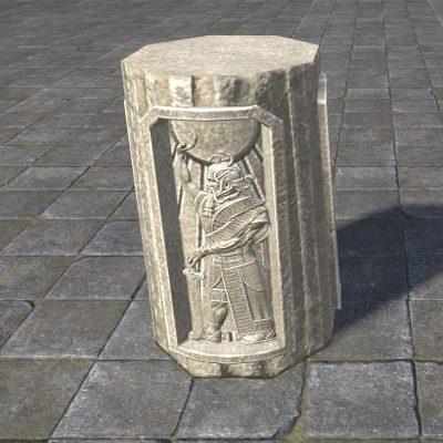 Yokudan Puzzle Column