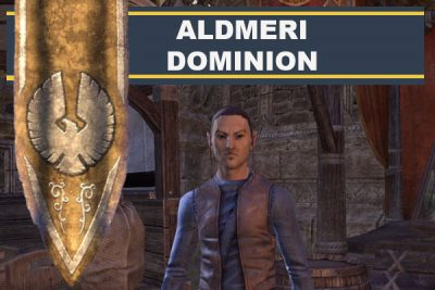 Aldemeri Dominion Achievement Furnishings