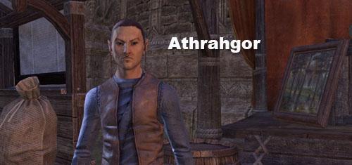 Athrahgor