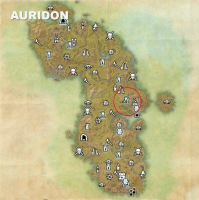 Auridon