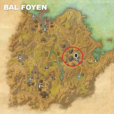 Bal Foyen