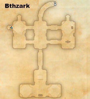 Bthzark