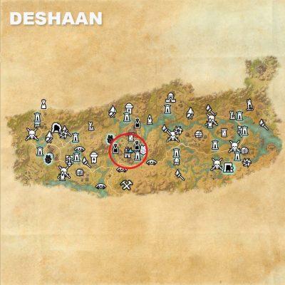 Deshaan