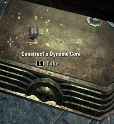 Dynamo Core