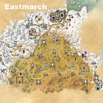 Eastmarch