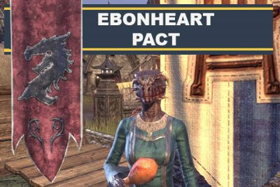 Ebonheart Pact Achievement Furnishings