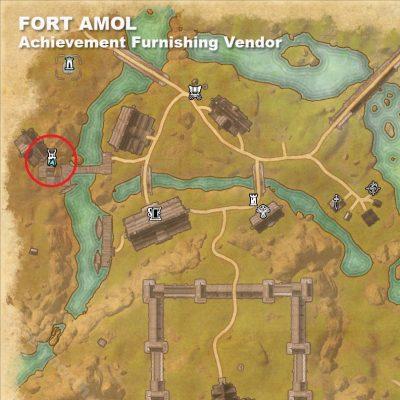 Fort Amol