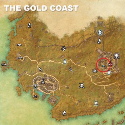 The Gold Coast - Kvatch