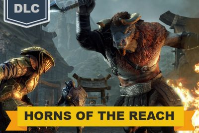 Horns of the Reach Achievement Furnishings