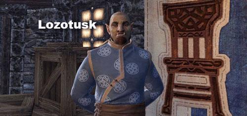Lozotusk