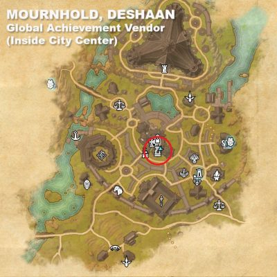 Mournhold Global Furnishing Vendor