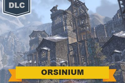 Orsinium Achievement Furnishings