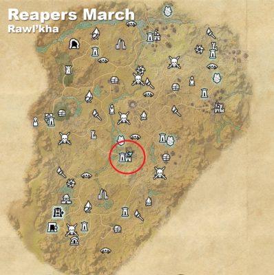 Reaper's March