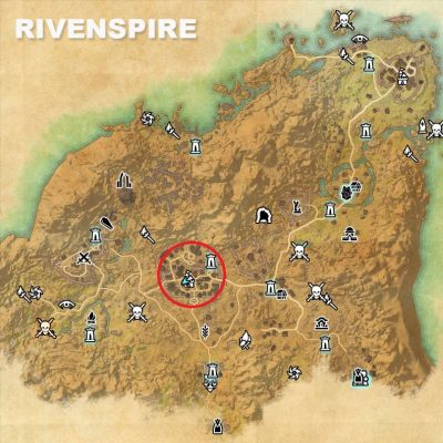 Rivenspire