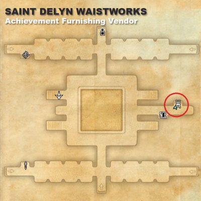Saint Delyn