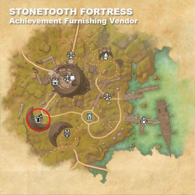 Stonetooth Fortress