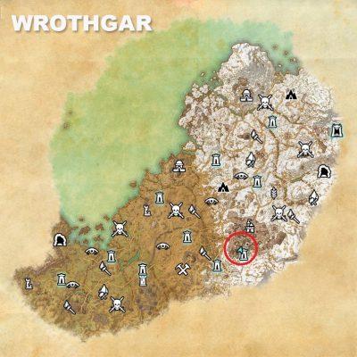 wrothgar