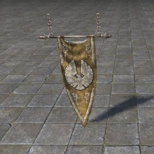 Dominion Wall Banner, Small