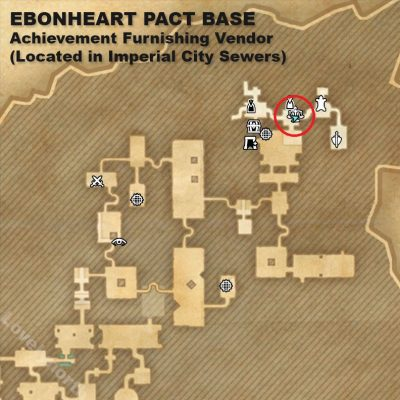 Ebonheart Pact Base in Imperial City