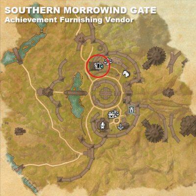 Southern Morrowind Gate